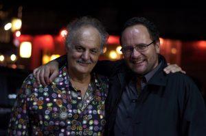 David Friedman and Peter Weniger
