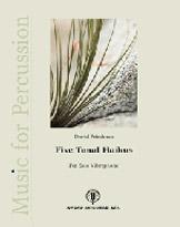 five_tonal_haikus by David Friedman