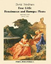 four_little_renaissance_baroque_david_friedman