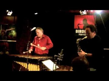 "David Friedman/Peter Weniger Duo ""The Boy Next Door - If I Were A Bell."""