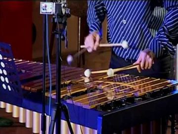 Jacek Pelc International Edition Quartet, featuring David Friedman, Vibraphone.