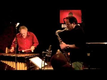 "David Friedman/Peter Weniger  Duo Elegance "" Newborn"" by P. Weniger,  Birdland"